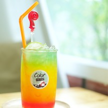 Color Ville Cafe'