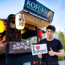 Kofuku Original Street Curry 108 ม.อ.