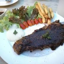Punn & Prinn Steak