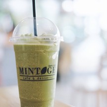 Mintage Cafe