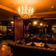 Giant's Bar and Restaurant