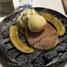 Pancake House Siam Square One