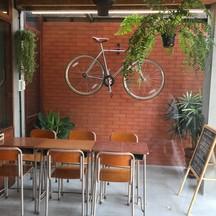 Piccolo Cafe