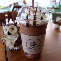 Hazelnut  Chocchip Coffee