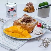 Ban Cake the homemade lover
