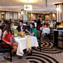 เลอ ดานัง โรงแรมเซ็นทาราแกรนด์ เซ็นทรัลพลาซา ลาดพร้าว กรุงเทพฯ
