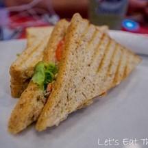 Tuna Sandwich 80 บาท