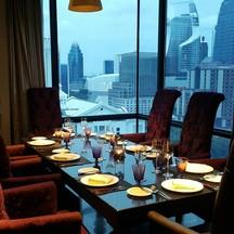 BABETTE'S The Steakhouse Bangkok Hotel Muse Bangkok