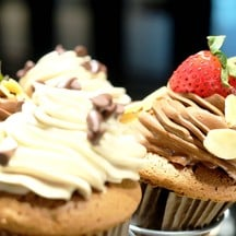 Cup cake !!