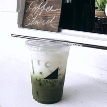 Coffeestand