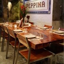 Peppina พร้อมพงษ์