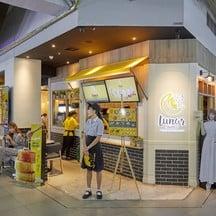 Lunar Nuna Korean Dessert Cafe