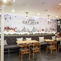 Snowcatcher Cafe