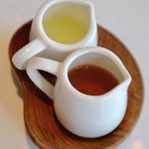 น้ำผึ้งและน้ำมะนาว