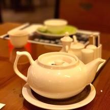 กาน้ำชามะลิ