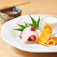 Sake Pudding, Ichigo Daifuku, Setoka