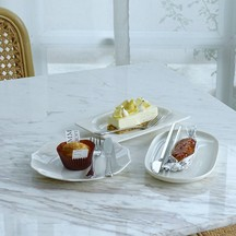 Choux Cream & Vanila Eclair
