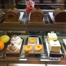เค้กจากโอซาก้า