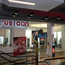 ร้านเสริมสวย เยส ไอ แคน (Yes i can )