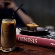 กาแฟรสชาติดีมากกก