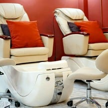 Red Nail Spa and More