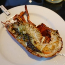 Free flow Grilled lobster แต่ก็รอนานหน่อย