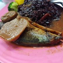 ปลาทูซาเตี๊ยะ อร่อยดี ปลาทูแน่นๆ