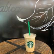coffee frabuccino