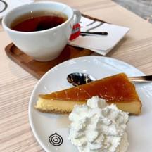ทานคู่กับ Hot Strawberry Tea รู้สึกดีมากกก