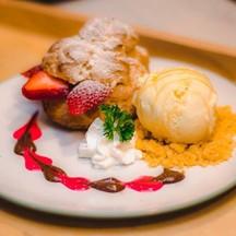 Machimde' desserts bar