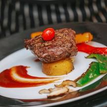 เนื้อสันในนุ่มอร่อยใน้เวลาย่มเนื้อ14-16วัน