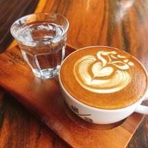 Latte art 60฿