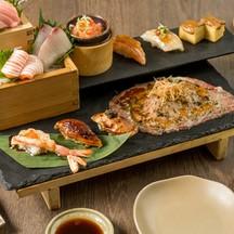 Sushi Mori (ซูชิ โมริ)
