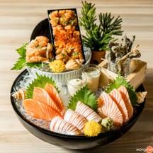 Seiryu Sushi (เซริว ซูชิ)