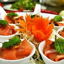 Very tasty and traditional Thai Dish
