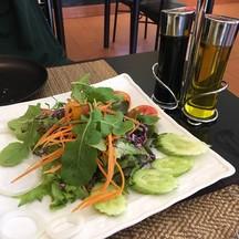 Insalata mista (Mixed salad)