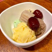 ไอศกรีม
