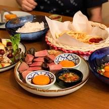 The best of Mahasan: ฉันได้มีโอกาสมาทานอาหารที่ร้านมหาสารเป็นครั้งที่2แล้ว ลิ้นว