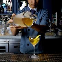 Vesper Cocktail Bar