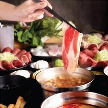 Mongkok Sukiyaki