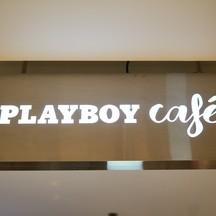 Playboy Cafe (เพลย์บอย คาเฟ่)