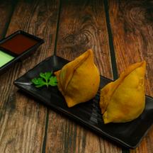Chowpati Indian Street Food