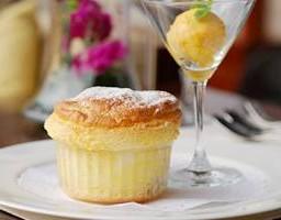 La Grande Perle The Finest French Restaurant