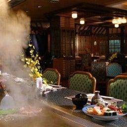 Hagi โรงแรมเซ็นทาราแกรนด์แอทเซ็นทรัลพลาซ่าลาดพร้าว