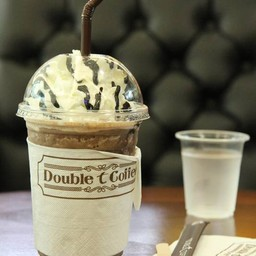Blended Chocolate