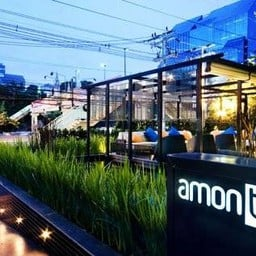 Amontre Playroom & Brasserie