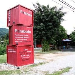 พาราโบลา