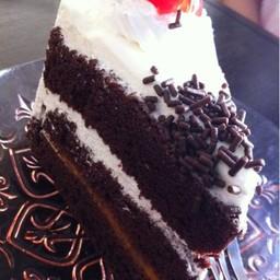 It is A CAKE