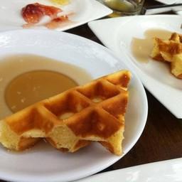 4K Restaurant at X2 Rayong