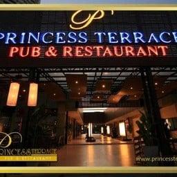 Princess Terrace Pub & Restaurant